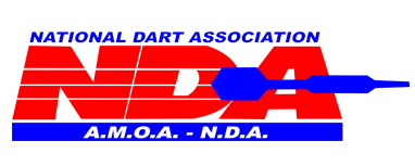 National Dart Association Logo