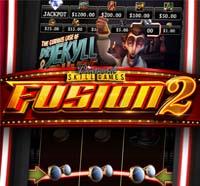 BANILLA GAMES FUSION 2
